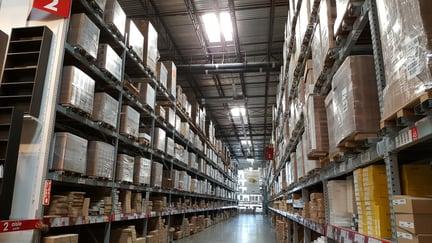 Supply Chain Stocks
