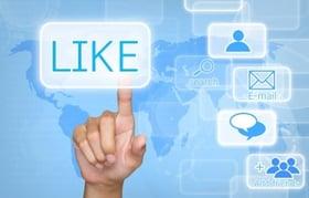 Les réseaux sociaux sont source de précieuses informations