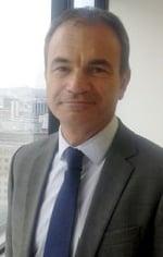 Hervé Rivière, directeur Médical InterSystems