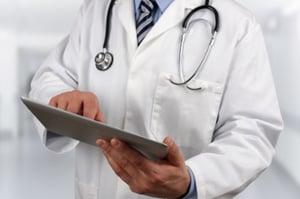 Dossier médical électronique
