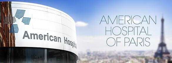 American Hospital of Paris use InterSystems Ensemble