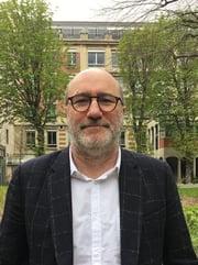 Thierry-Alain Kervella, DSIO de l'American Hospital of Paris