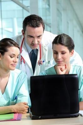 Échange efficient de données médicales