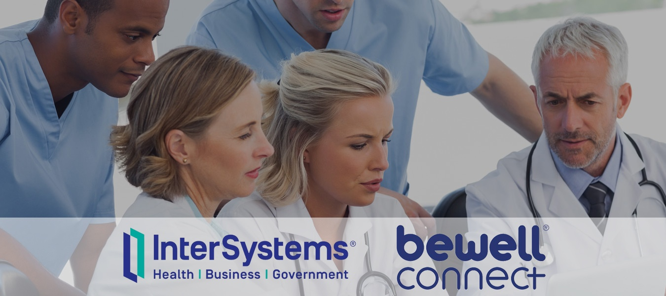 Intersystems BewellConnect