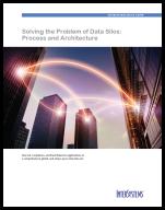 Problème des silos de données
